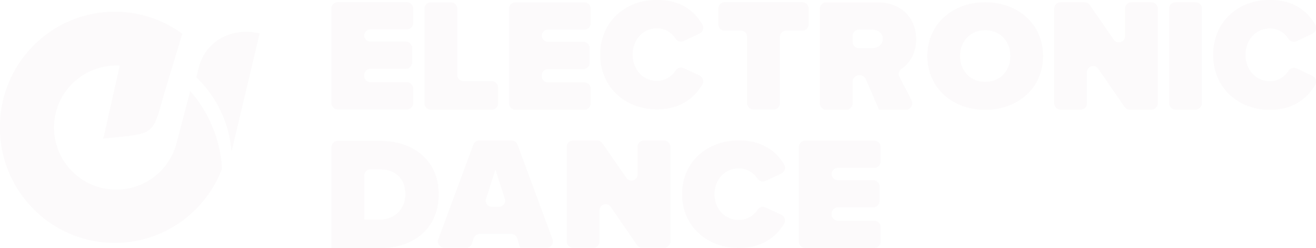 Electronic.Dance - Global 24/7 Streaming Music & Entertainment
